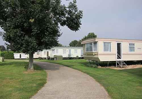 Manston Court Holiday Park Kent For Touring Caravans